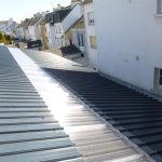 Couverture pour toiture en ardoise à Saint Nazaire par Mahé Couverture